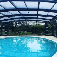 cerramiento piscina privada