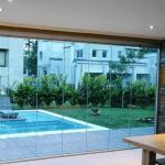 Instalar cortinas de cristal en Vélez-Rubio – Provincia de Almería