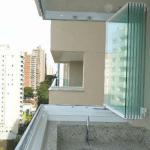 Cerramiento de terraza interior y de cocinas