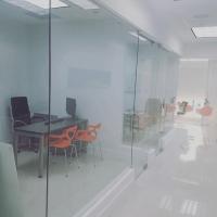 negocio sala reuniones